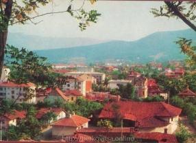 Изглед Берковица