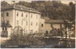 Дърводелското училище в град Берковица