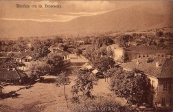 Изглед от град Берковица