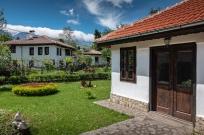 Етнографски музей, гр. Берковица